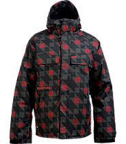 09-10 POACHER JACKET